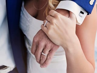 SILVER RING DESIGNS FOR COUPLE YOU NEED TO SEE de Bloomming Moderno