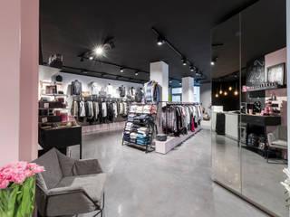 NOVA! MODE & ACCESSOIRES:  Ladenflächen von hysenbergh GmbH