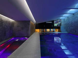 泳池 by sergio fumagalli architetto,