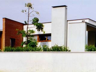 房子 by sergio fumagalli architetto,