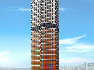 Fenêtres & Portes modernes par Fenster Yapı Ltd Moderne