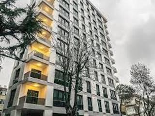 Çolakoğlu Homes Modern Pencere & Kapılar Fenster Yapı Ltd Modern