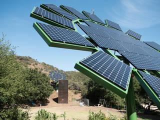 modern  door Energías Sustentables Soleon, Modern