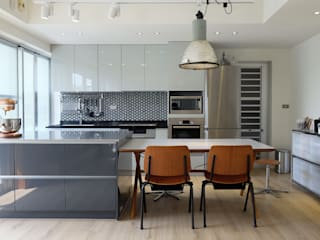 Kitchen by RND Inc. , Scandinavian