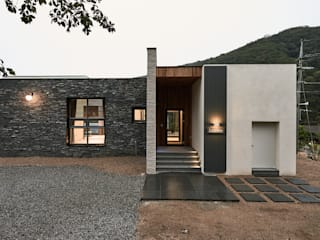 Modern houses by Design Anche Modern