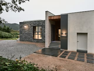 Houses by Design Anche, Modern