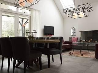 Wohnzimmer von BinnenID