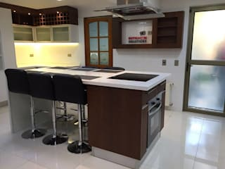 kitchen Solutions ltda.:  de estilo  por Kitchen Solutions