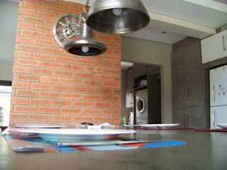 jonroy design studio Cucina moderna