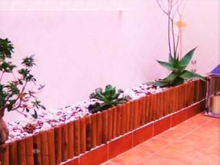Plantas autóctonas: Jardines de estilo  de CONSUELO TORRES