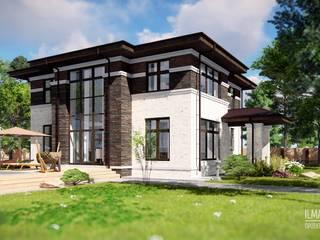 Ильмас Хисамутдинов Modern Houses