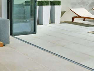 Pool Areas Lincolnshire Limestone Flooring GartenAccessoires und Dekoration