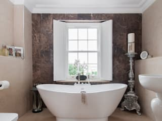 Bathroom Lincolnshire Limestone Flooring BathroomBathtubs & showers