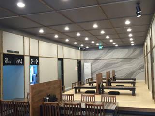 회롱회롱 : 디자인알레스의  상업 공간
