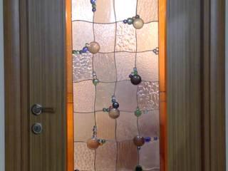 nev vitray – kapı : modern tarz , Modern