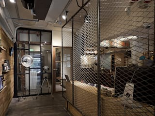 Commercial Spaces by 丰墨設計 | Formo design studio