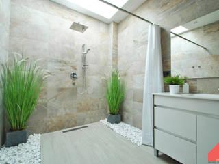 ห้องน้ำ by b2v arquitectura
