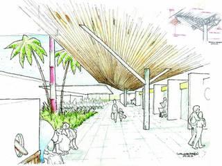 Projetos Artísticos e Sociais por Guilda Arquitetura & Interiores