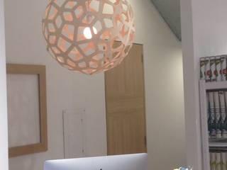 Diseño Interior local Flexa Colombia de SmartWork Moderno
