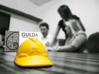 GUILDA Arquitetura e Interiores por Guilda Arquitetura & Interiores