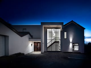 Dingle View, Waterhead: modern  by architecture:m, Modern