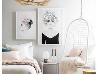 Campaña Nordic:  de estilo  por Cinza Design  Studio