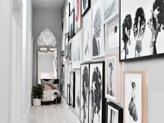 Campaña Urban:  de estilo  por Cinza Design  Studio