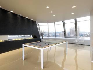 Billard Table Vision Ultra:  de style  par JMC Billard