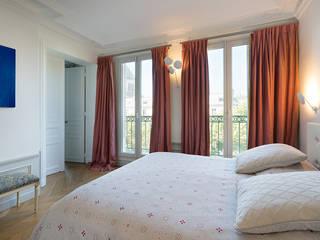 Georges V, PARIS VIII Chambre classique par lignedroite Classique