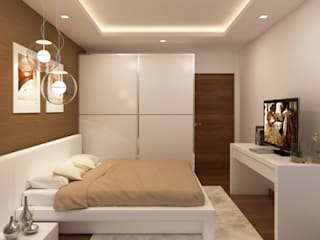 :   by Depanache Interior Architects
