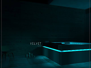 Velvet Spa:   by Aegean Spas