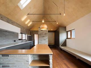 0914프로젝트: siwa architects의  거실