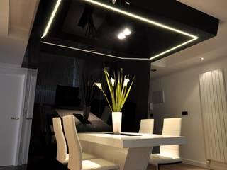 : Salones de estilo  de Estudio Arinni S.L.