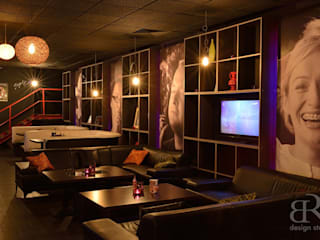 Bars & clubs by BR design studio