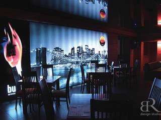 Bar & Club in stile classico di BR design studio Classico