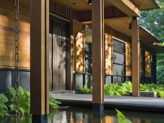 Locaciones para eventos de estilo moderno de Paul Marie Creation Garden Design & Swimmingpools Moderno