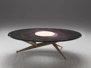 mauro baronchelli designer Dining roomTables