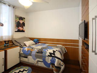 غرفة الاطفال تنفيذ Arquinovação