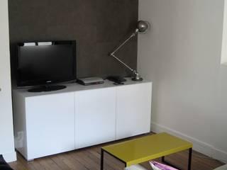 Home Staging Pogonos SalonCanapés & tables basses