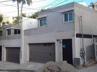 Häuser von ALUR Arquitectos