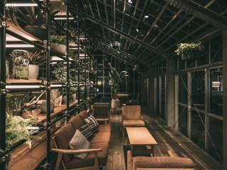 Projekty,  Powierzchnie handlowe zaprojektowane przez 株式会社シーンデザイン建築設計事務所