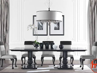 Modern Home Dining roomTables