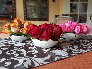 Porzellanschale:   von CAMOLITA - Keramik