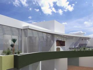 :  de estilo  por Soluciones Técnicas y de Arquitectura