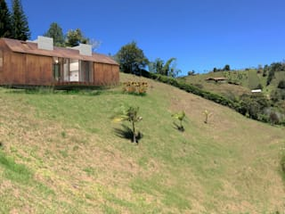 Modern houses by @tresarquitectos Modern