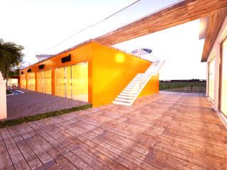 Ramazan Yücel İç mimarlık  – Denizli avm projesi:  tarz ,