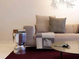 Modern living room by MM estudio interior Modern