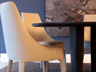 : Comedores de estilo moderno por MM estudio interior