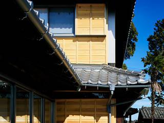 hdm 古民家 現地再生 クラシカルな 家 の 西本建築事務所 一級建築士事務所 クラシック