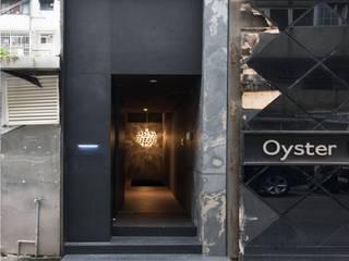 木皆空間設計 Casas estilo moderno: ideas, arquitectura e imágenes